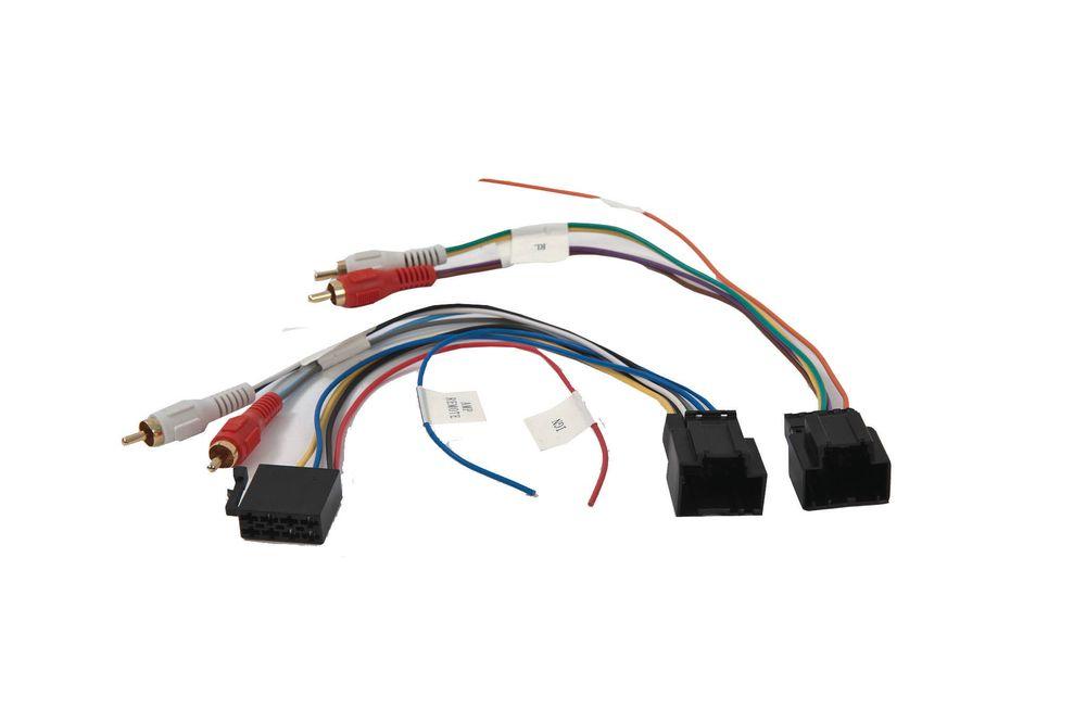 Saab 93 stereo wiring harness