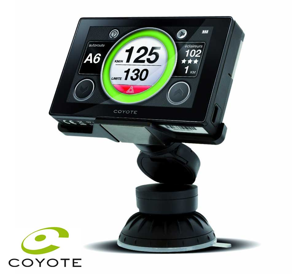 gps alerters accessories for driving assistants wikango and coyote univers. Black Bedroom Furniture Sets. Home Design Ideas