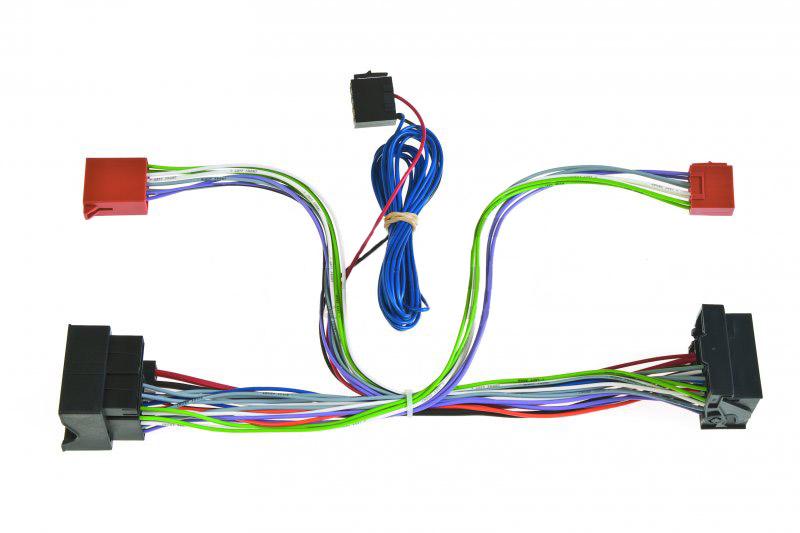 Parrot Mki9200 Wiring Harness