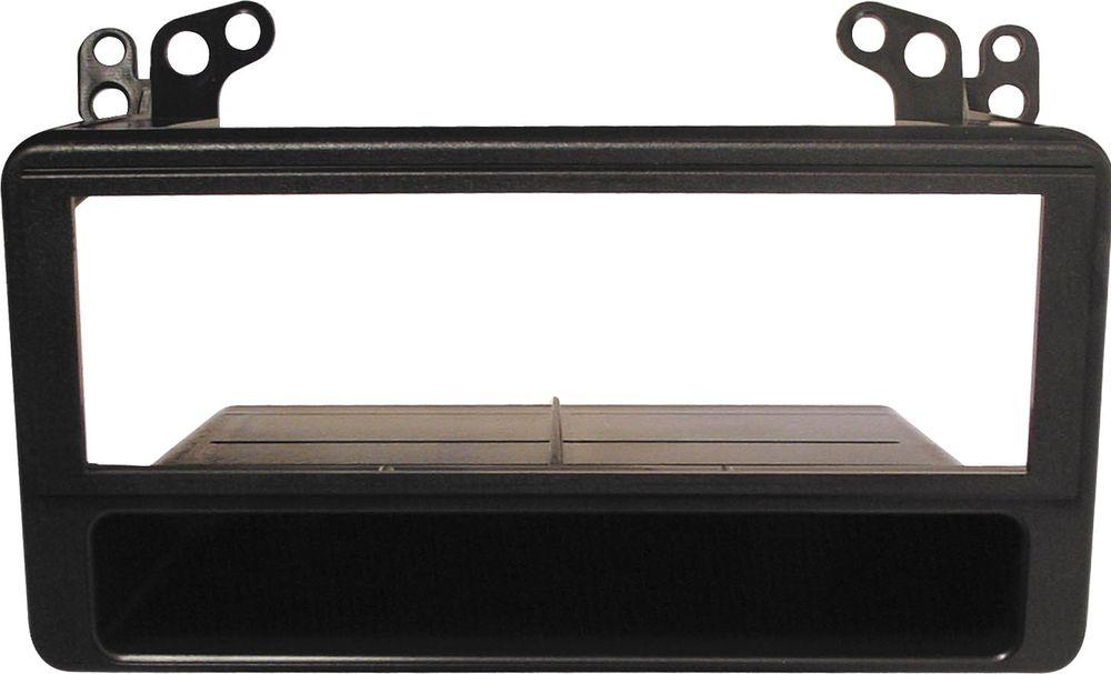toyota rav 4 accessoires d 39 int gration d 39 autoradio pour rav 4 fa ades. Black Bedroom Furniture Sets. Home Design Ideas