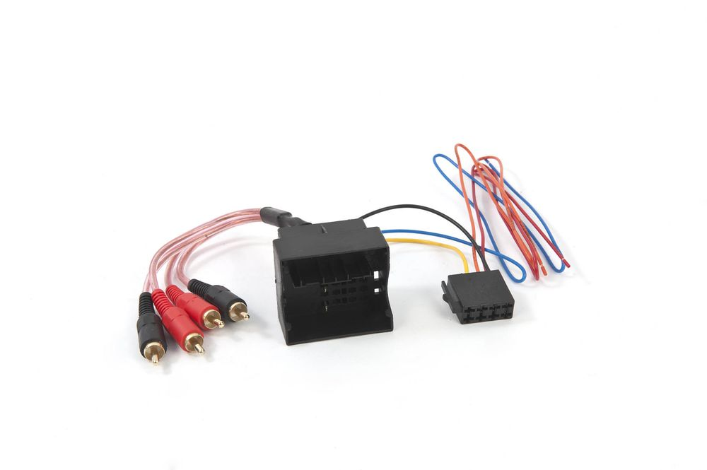 Bose Car Stereo >> Audi A3 Car stereo mounting and fitting solutions for A3, doubledin facia