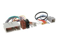 Ford Mustang ISO Harness Adaptor