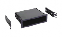 Universal 1 DIN Adapter for Subaru Forester 1998 - 2004
