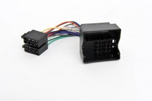 Ford Kuga ISO Harness Adaptor