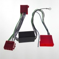 Audi A3 Active ISO lead Harness Adaptor