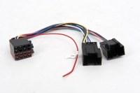 Cadillac DTS ISO Harness Adaptor