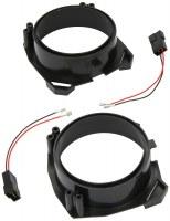 Ford Fiesta Speaker adaptors