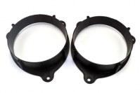 Renault Kangoo Speaker adaptors
