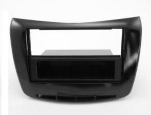 Lancia Delta Car Radio 1 DIN or 2 DIN Facia Adaptor