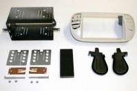 Fiat 500 Car Radio 2 DIN Facia Adaptor