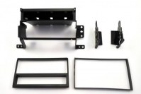 Nissan Versa Car Radio 1 DIN or 2 DIN Facia Adaptor