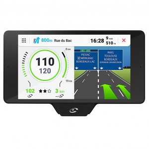 Coyote NAV+ GPS and real-time alerts