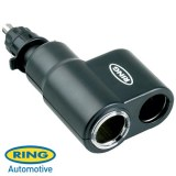 Ring RMS1 - 12v MultiSocket Cigarette Lighter