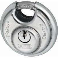 ABUS Diskus 24IB / 50 stainless steel padlock