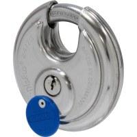 ABUS Diskus 24IB / 70 stainless steel padlock