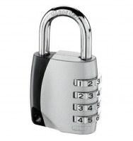 ABUS Combination lock 155/30 Gray Design