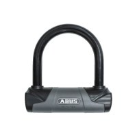 ABUS Motocycle and Ebike U-lock CUH110, 310 cm SRA (french homologation)