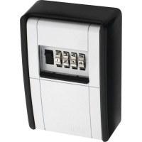 ABUS Special lock Keygarage 787, Silver