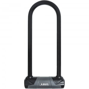 ABUS Motocycle and Ebike U-lock CUH110, 230 cm SRA (french homologation)