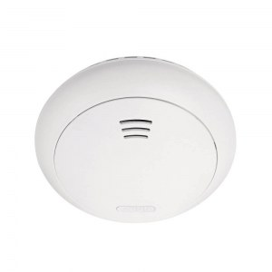 ABUS Smartvest Radio Heat / Smoke Alarm FURM35000A