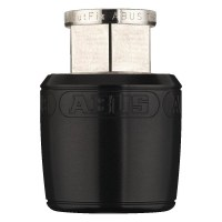 ABUS Bike Wheel lock Nutfix 3/8 Black