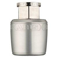 ABUS Bike Saddle lock Nutfix M5 SPC, 30 mm, Silver
