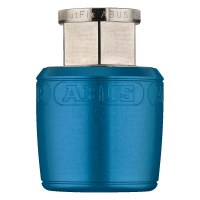 ABUS Bike Wheel lock Nutfix M5 Blue + 2 Axles 100 & 135