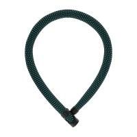 ABUS Chain Lock Ivera Chain 7210/85 Diving Blue