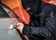 Electronic Anti-thefts systems