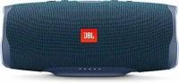 JBL Charge 5 Bluetooth Speaker Blue