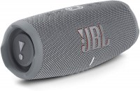 JBL Charge 5 Bluetooth Speaker Gray