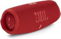 JBL Charge 5 Bluetooth Speaker Red