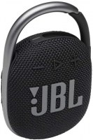 Jbl Clip 4 Bluetooth speaker Black