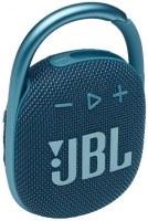 Jbl Clip 4 Bluetooth speaker Blue