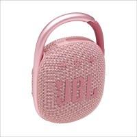 Jbl Clip 4 Bluetooth speaker Pink