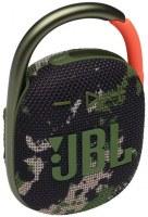 Jbl Clip 4 Bluetooth speaker Camo