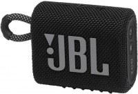 JBL Go 3 Bluetooth speaker Black