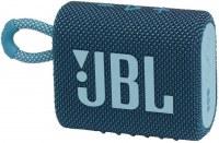 JBL Go 3 Bluetooth Speaker Blue