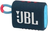 JBL Go 3 bluetooth speaker Blue Pink