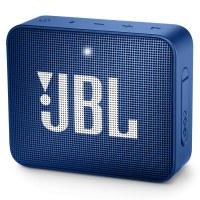 Portable bluetooth speaker JBL GO 2 Blue