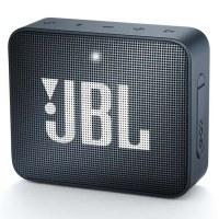 Portable bluetooth speaker JBL GO 2 Navy