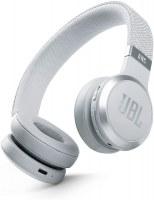 JBL Live 460 NC Headphones White