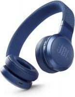 JBL Live 460 NC Headphones Blue