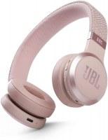 JBL Live 460 NC Headphones Coral