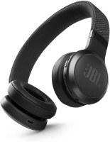 JBL Live 460 NC Headphones Black