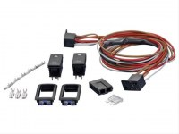 Universal switch kit for Spal Deluxe