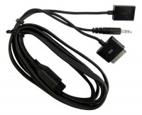 USB - iPod - Jack 3.5 cable for Parrot MKI