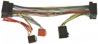 Parrot kit installation lead for Mini Clubman