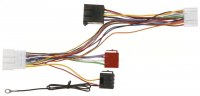 Parrot kit installation lead for Nissan X-Trail