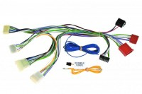 Parrot kit installation lead for Toyota Tundra